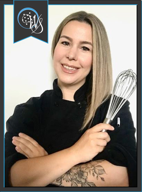 Chef Melissa | Our Chefs & Production Team | Well Seasoned, a gourmet cooking school in Langley, BC
