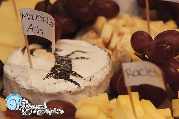 Need a Cheese Platter? We've got you covered | Catering | Well Seasoned, a gourmet food store serving the Fraser Valley, Lower Mainland and Vancouver