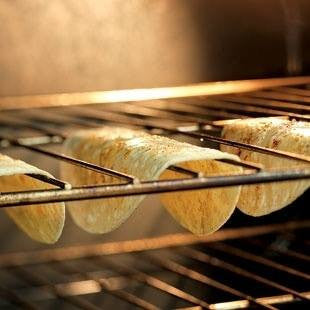Use your oven to make your own taco shells | Well Seasoned, a gourmet food store in Langley, BC