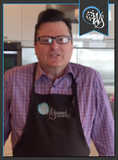 Tim Charles | Staff | Well Seasoned, a gourmet food store in Langley, BC