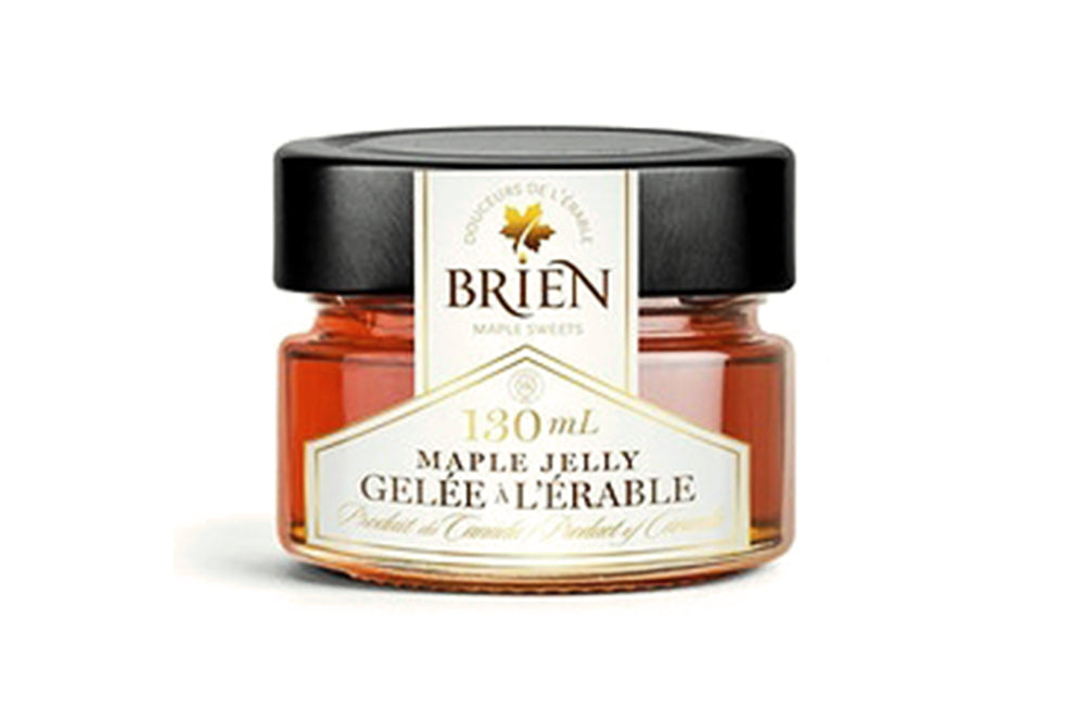 Maple Jelly by Brien Maple Sweets, now available at Well Seasoned