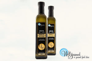 High-Head Sizzle Oil | Gourmet Must-Haves | Well Seasoned, a gourmet food store in Langley, BC