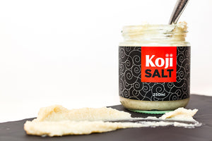 Koji Salt Condiment