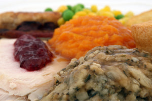 Well Seasoned Festive Sides