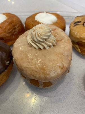 Circle Square Doughnuts: Friday Flavours