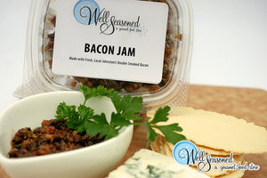 Well Seasoned Bacon Jam - Well Seasoned