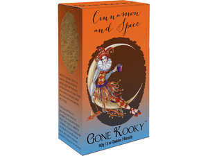 Gone Kooky Gourmet Cookies