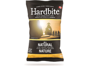 Hardbite Handcrafted-Style Potato Chip