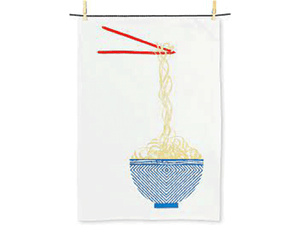 Abbott Tea Towels