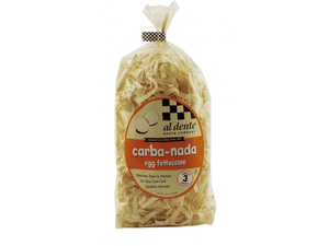 Al Dente Carba-Nada Low Carb Pasta