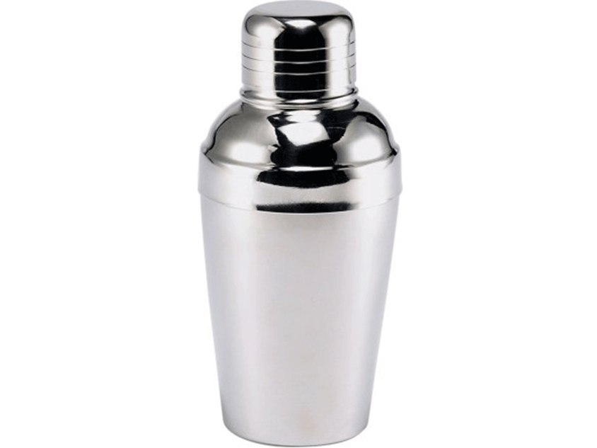 Browne Cocktail Shaker - 8 oz.