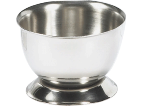 Browne Stainless Steel Egg Cup