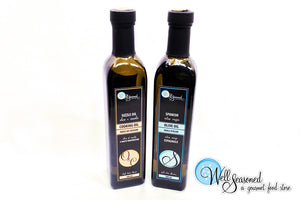 Cooking Oils | Gourmet Must-Haves | Well Seasoned, a gourmet food store in Langley, BC