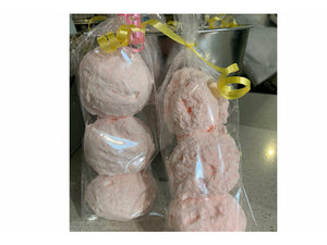 Well Seasoned Handmade Marshmallows