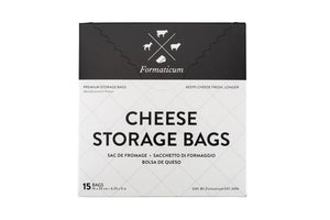 Formaticum Cheese Storage