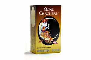 Undressed | Gone Crackers | Well Seasoned, a gourmet food store