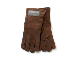 Outset Leather Grill Gloves