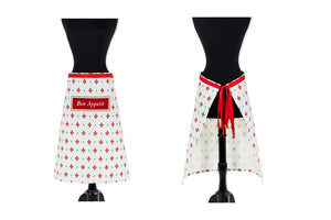 Abbott Cotton Aprons