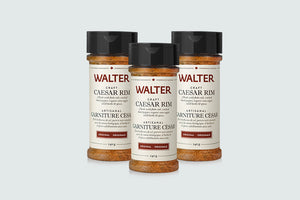 Walter Craft Caesar Mixes & Rim