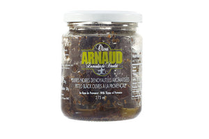 Arnaud Olives & Preserves