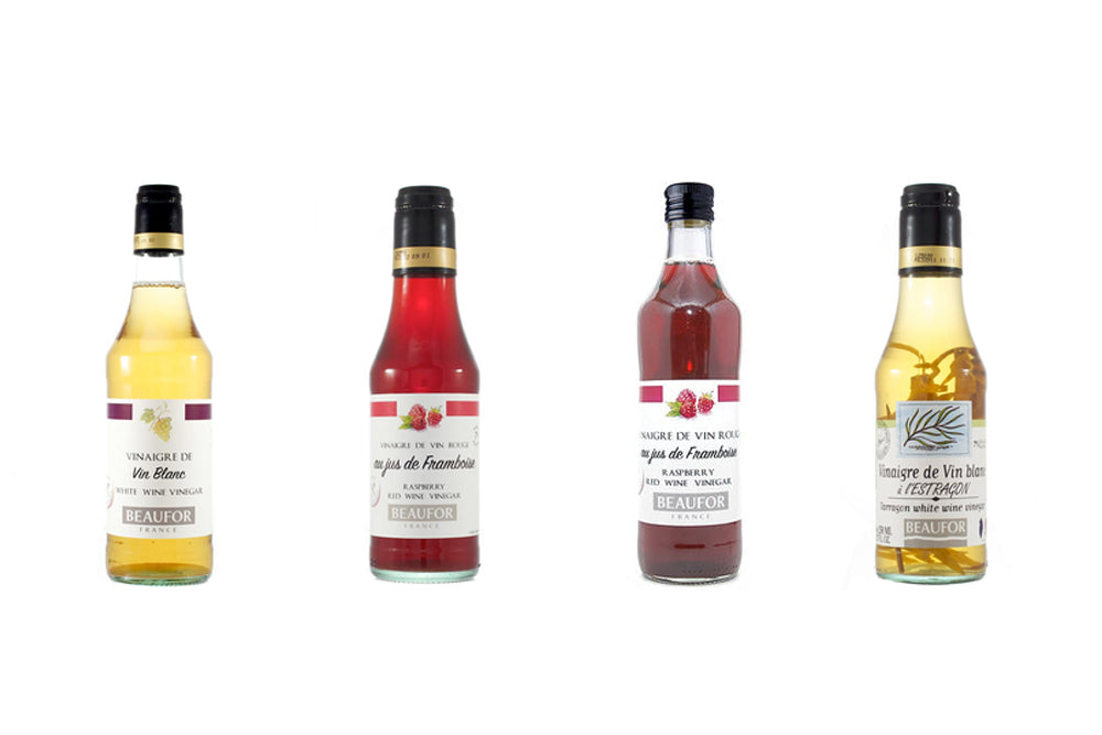 Beaufor Vinegars