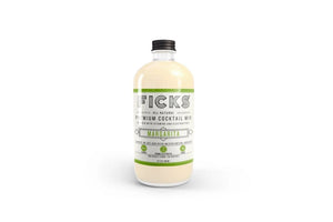 Ficks Naturals Cocktail Mixes
