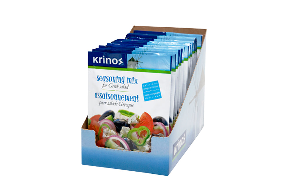 Krinos Seasonings