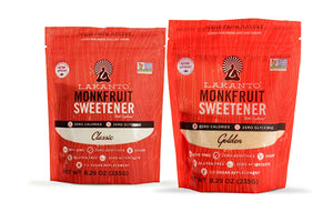 Lakanto Monkfruit Sweetener | Well Seasoned, a gourmet food store in Langley, BC