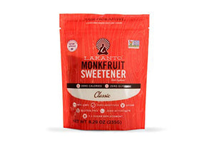 Classic (white granulated) Lakanto Monkfruit Sweetener | Well Seasoned, a gourmet food store in Langley, BC