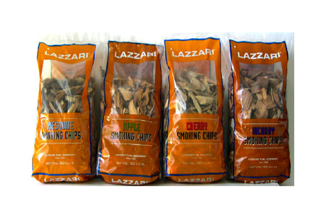 Lazzari Smoking Chips