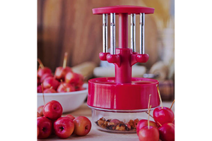 Farm to Table Multi Cherry Pitter