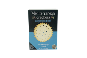 Natural Nectar Crackers