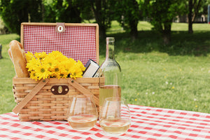 Well Seasoned Summer Picnic Packs