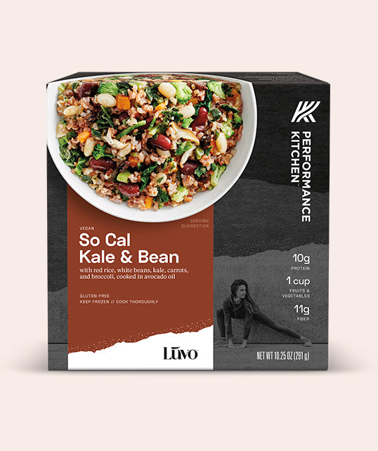 So Cal Kale & Bean