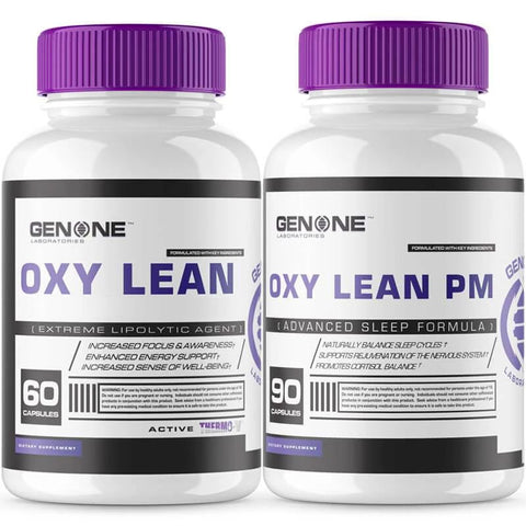 30 Day AM/PM Weight Loss Combo w/ Free Shipping