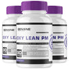 Oxy Lean PM - Sleep Formula - 3 Bottle Bundle