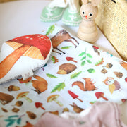 Musselinas Fox in The Attic - SUMMER / AUTUMN ED.