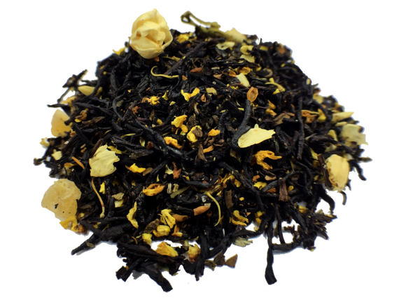 APRICOT, MANGO AND JASMINE - Sweet Envy Chocolate and Tea LLC