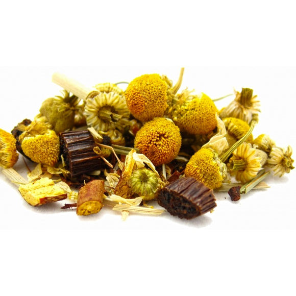 HONEY, CHAMOMILE AND VANILLA - Sweet Envy Chocolate and Tea LLC