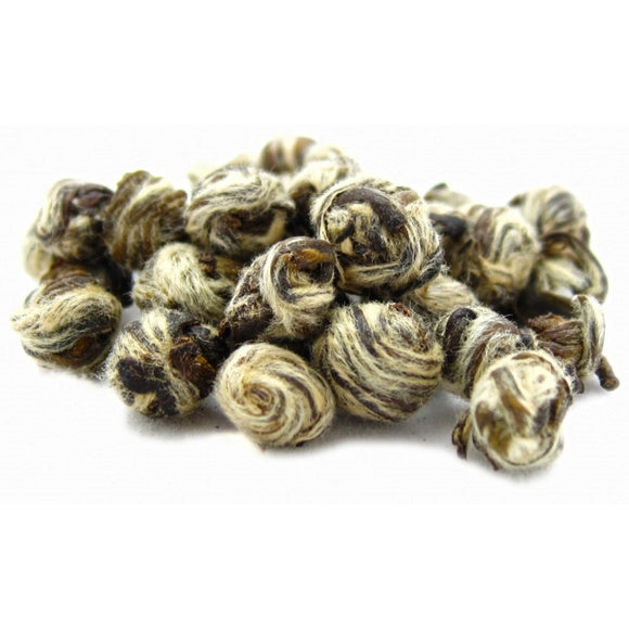 JASMINE PEARLS - Sweet Envy Chocolate and Tea
