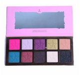 Star Beauty Killer Eyeshadow Palette 10 Stunning Shades