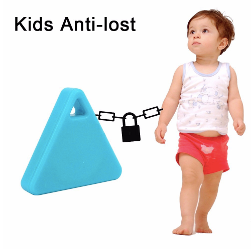Bluetooth Wireless Tracker for your Kids, Elderly, Pet, Wallet, Luggage, Car