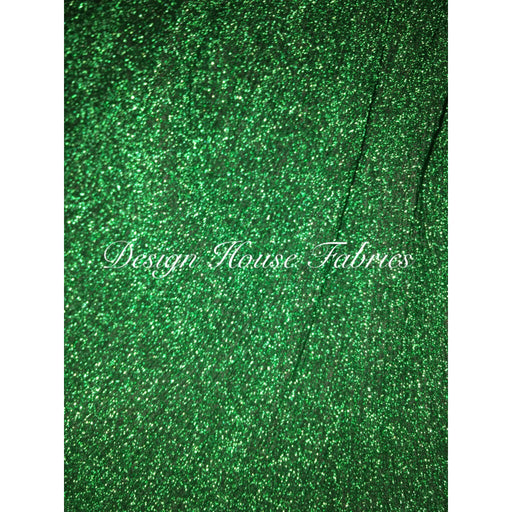 Sparkle- Dark Green