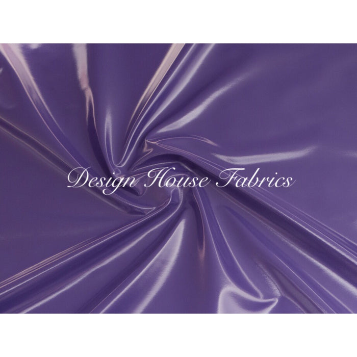 Stretch PVC Vinyl - Purple