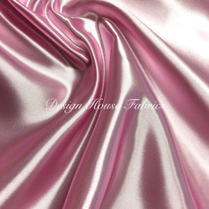 Bridal Satin - Light Pink