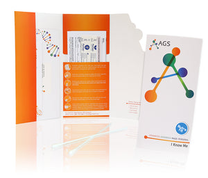 NutraFit Genetic Test