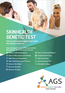 SkinHealth Genetic Test-- NWI/M