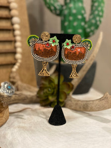 MaiTai Earrings