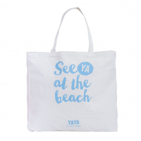 YAYA Beach Bag