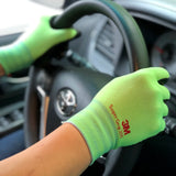 3M Super Grip 200 Gardening Work Gloves [Orange]
